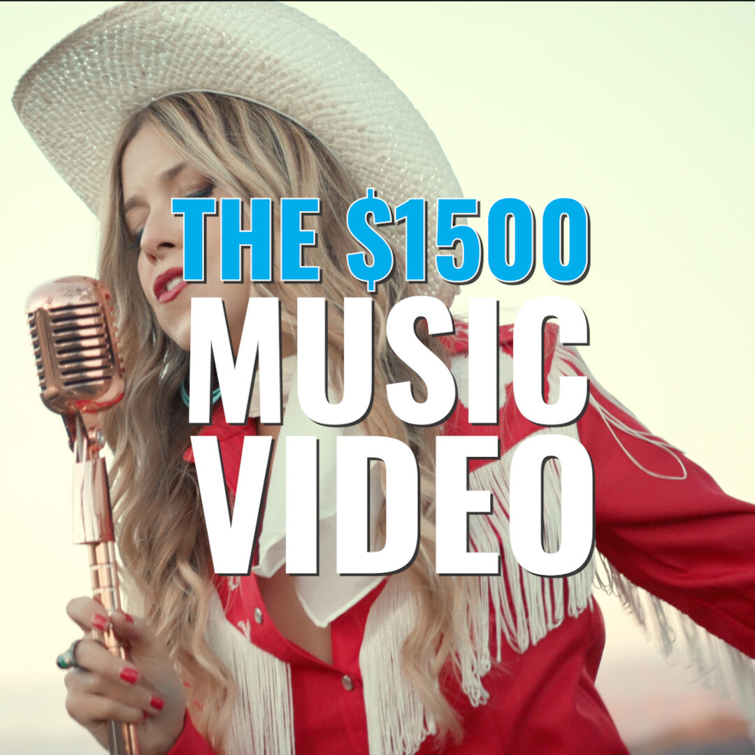 Page 1 1500 Music Video